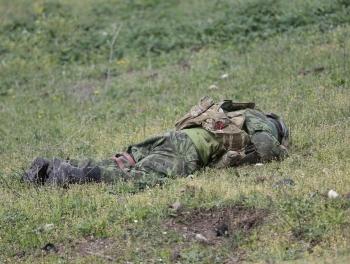 Баку и Ереван ведут переговоры об эвакуации тел погибших офицеров