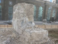 Cоюзы художников и писателей бьют в набат: Кто разрушил памятник Микаилу Мушвигу?