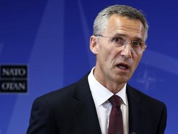 НАТО призывает Баку и Ереван вернуться за стол переговоров