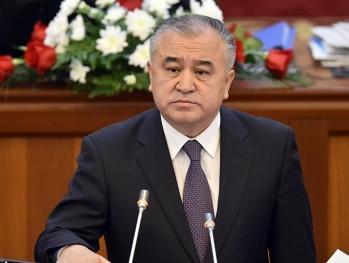 Суд арестовал главного киргизского оппозиционера