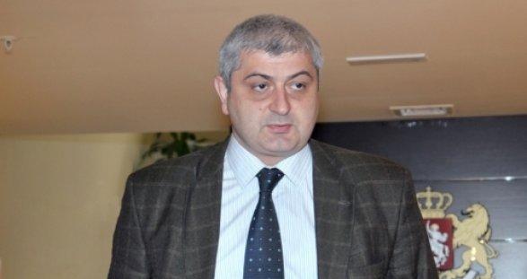 Грузинский министр: «Железную дорогу вАрмению открывать несобираемся»