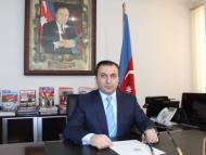 Посол Дашгын Шикаров: «И Эмираты отказываются от нефти»