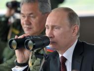 Ливийский ход Москвы
