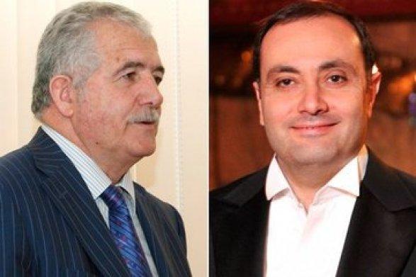 Новым послом Армении в РФ  стал Вартан Тоганян