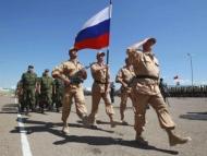 Россия возвращается в Центральную Азию