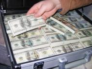 «Муж принес домой чемодан с деньгами и сказал – это для министра»