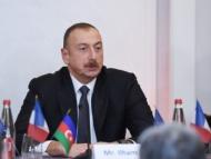 Президент И.Алиев из Парижа ответил Саргсяну: «Почему ты такой бедный?»