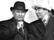 Экс-премьер Кыргызстана о трениях между Азербайджаном и Кыргызстаном