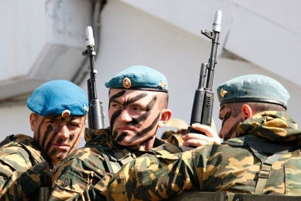Сирийские курды заявили про предоставление места для российских военных баз