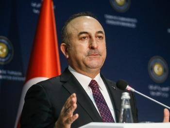 Чавушоглу заявил о сотрудничестве с Россией по карабахскому урегулированию