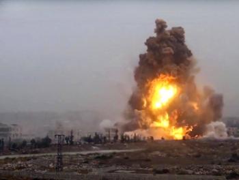 Жертвами неопознанных самолетов стали 33 человека