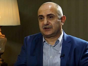 Попытка вооруженного переворота в Армении: арестован Самвел Бабаян