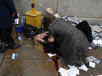 Теракт в Лондоне унес жизни 5 человек