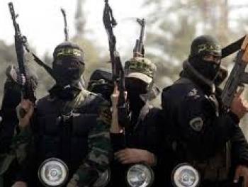 Боевики казнили 25 человек в Сирии