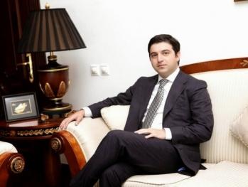 Суд арестовал собственность Анара Мамедова