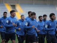 Сколько получат футболисты сборной Азербайджана, если не проиграют Германии