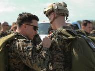 Американцы идут на Ракку, русские бьются за Дамаск
