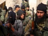 Россия и Асад отстояли Дамаск