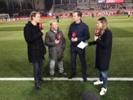 Берти Фогтс: «Уровень футбола в Азербайджане соответствует 3-й немецкой лиге»