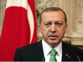 Эрдоган назвал террористов «современными Лоуренсами Аравийскими»