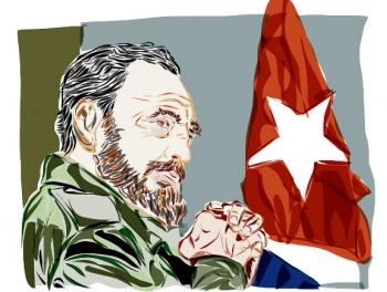 На Кубе скончалась сестра Фиделя Кастро