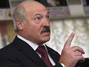 Александр Лукашенко: «Лапшин стал проблемой на нашу голову»