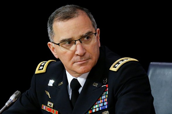 Госдеп: США иНАТО планируют посодействовать Украине оградить себя