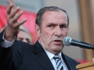 Левон Тер-Петросян: «Территории вокруг Нагорного Карабаха должны быть возвращены Азербайджану»