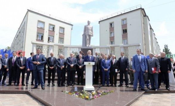 Что для Баку Дагестан?