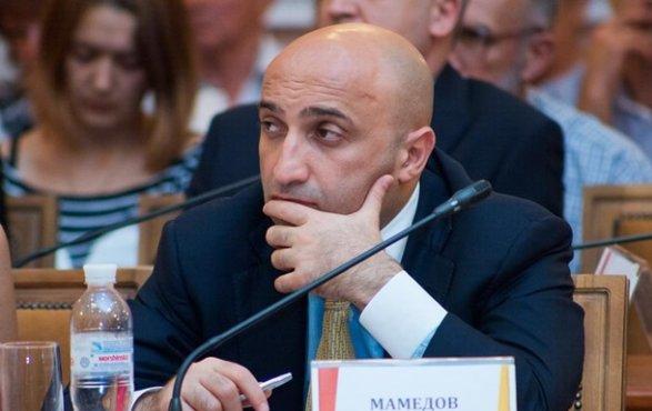 «Прокуратура АРК» обвинила депутатов внелегитимном создании Республики Крым