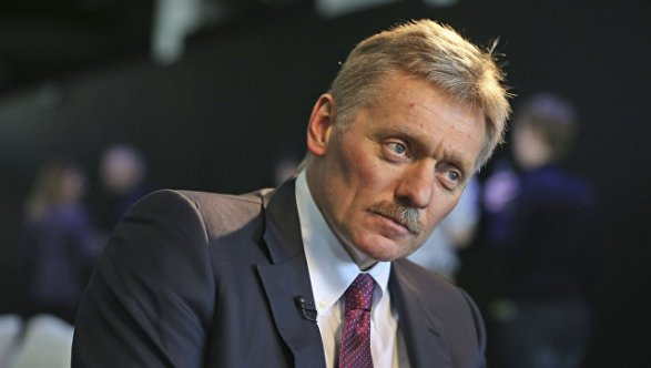 Песков ответил навопрос про материалы Навального оМедведеве