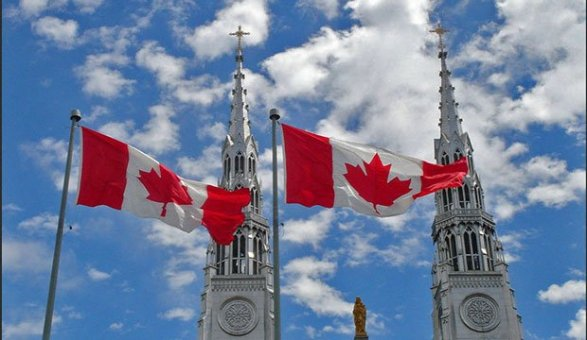 Военный договор сКанадой будет подписан наследующей неделе