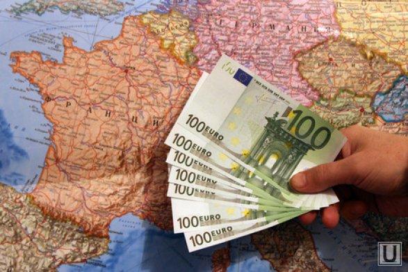Исследование: Мировые центробанки предпочитают евро британский фунт