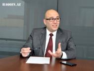 С главой транспортного агентства о коллапсе и коррупции в Баку