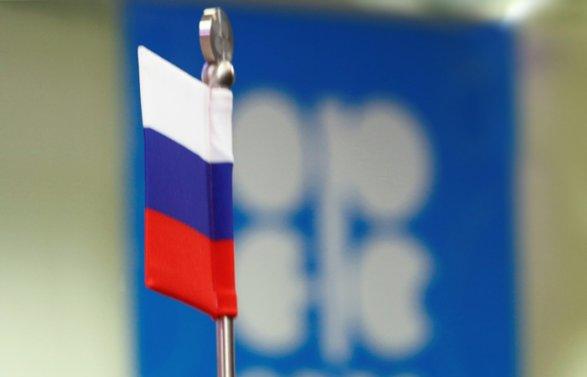 РФ ждала большего отсокращения мировой добычи нефти