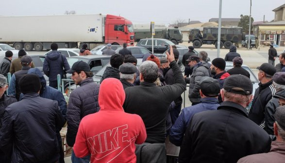 Иркутские коммунисты присоединились ктребованию дальнобойщиков итребуют отставки КабминаРФ
