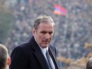 Левон Тер-Петросян назвал армян рабским народом