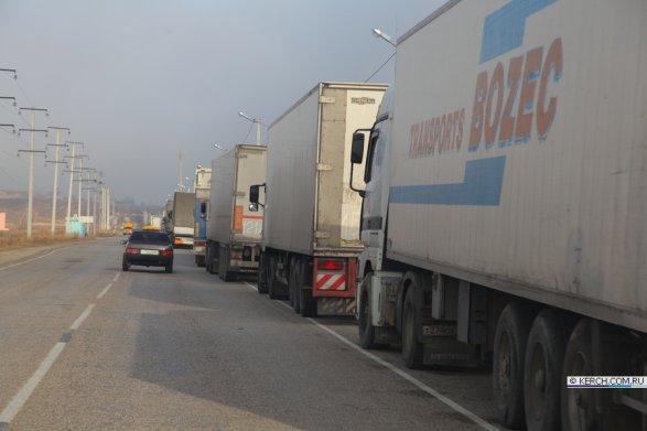 Руководитель Дагестана вызвал напереговоры протестующих дальнобойщиков