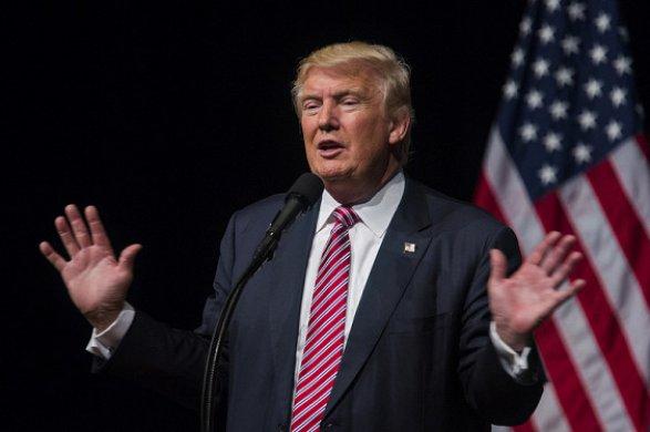 Трамп подписал протокол повступлению Черногории вНАТО— Белый дом