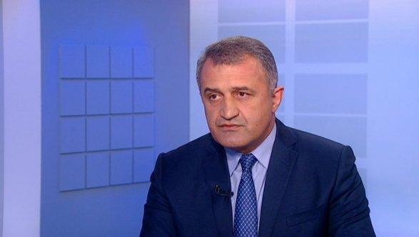 «Избранный президент» Южной Осетии: Мывойдем всостав РФ