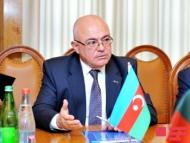 Председатель Госкомтаможни: «Со всей ответственностью заявляю – монополий на импорт в Азербайджане нет»
