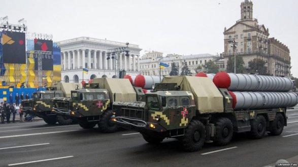 Турчинов объявил, что ракетный щит Украинского государства обновляется