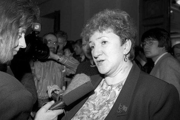 Юрист убийцы Старовойтовой найден застреленным