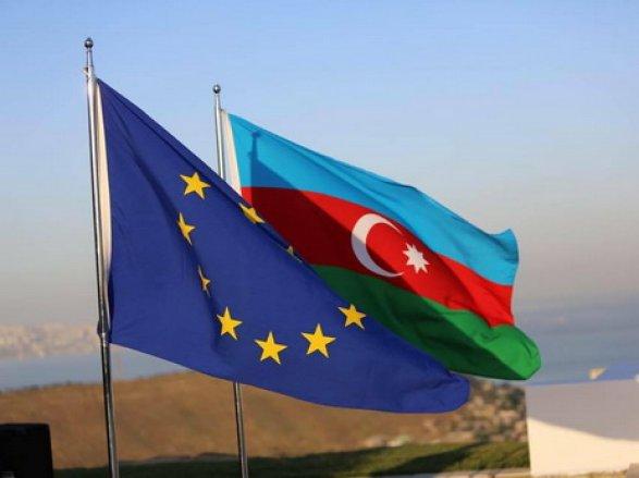 МИД: Между Азербайджаном иЕС обсуждается вопрос ликвидации визового режима