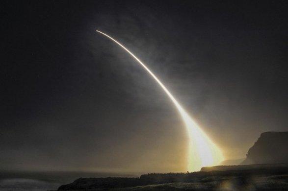 Российская ракета достигла наиспытаниях восьми скоростей звука