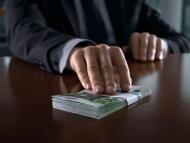 Механизм коррупции при упразднении азербайджанских банков