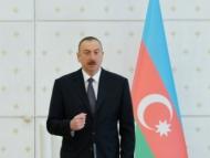 Президент Ильхам Алиев имел в виду этот завод…