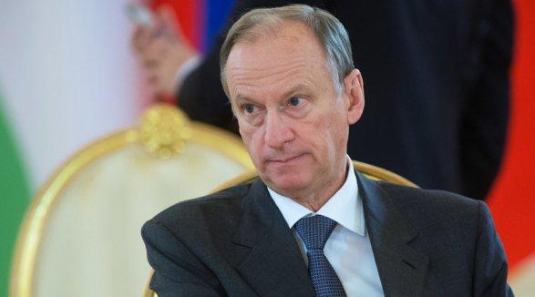 2700 граждан России ведут войну настороне ИГИЛ— Патрушев
