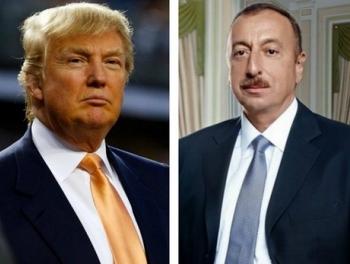 Армянские идеологи в смятении: Как испортить отношения Трампа с Азербайджаном?