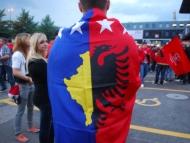 Плохая новость для сепаратистов Карабаха: Албания объединяется с Косово